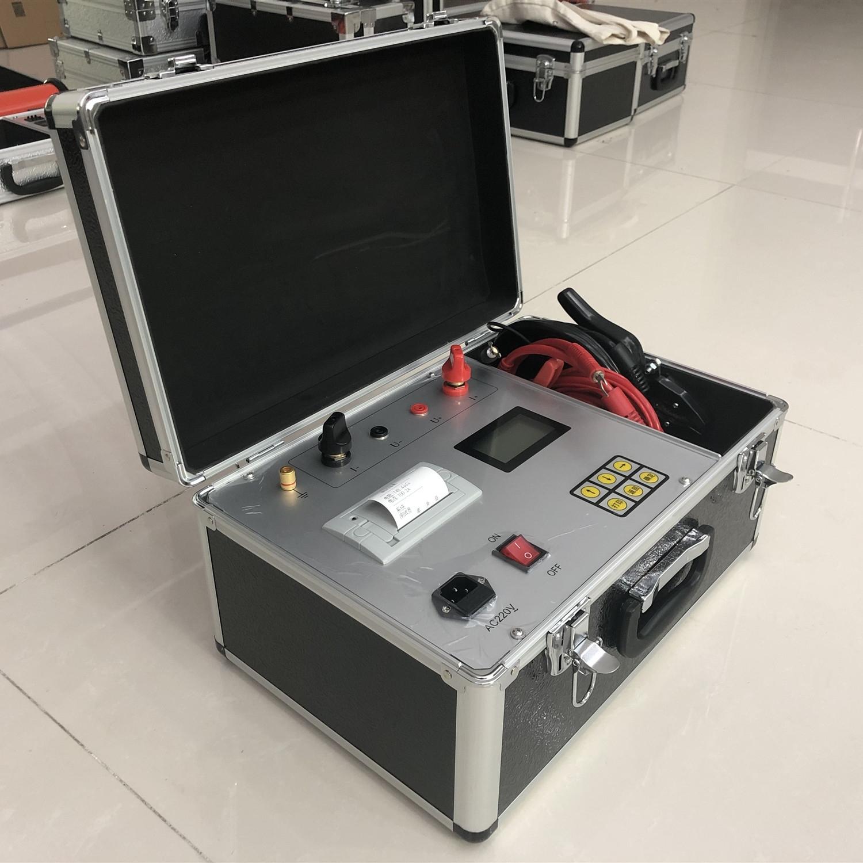 精度高回路电阻测试仪