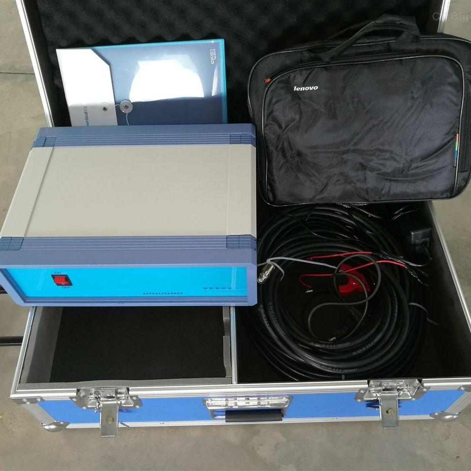 变压器绕组变形测试仪/高集成化微处理器