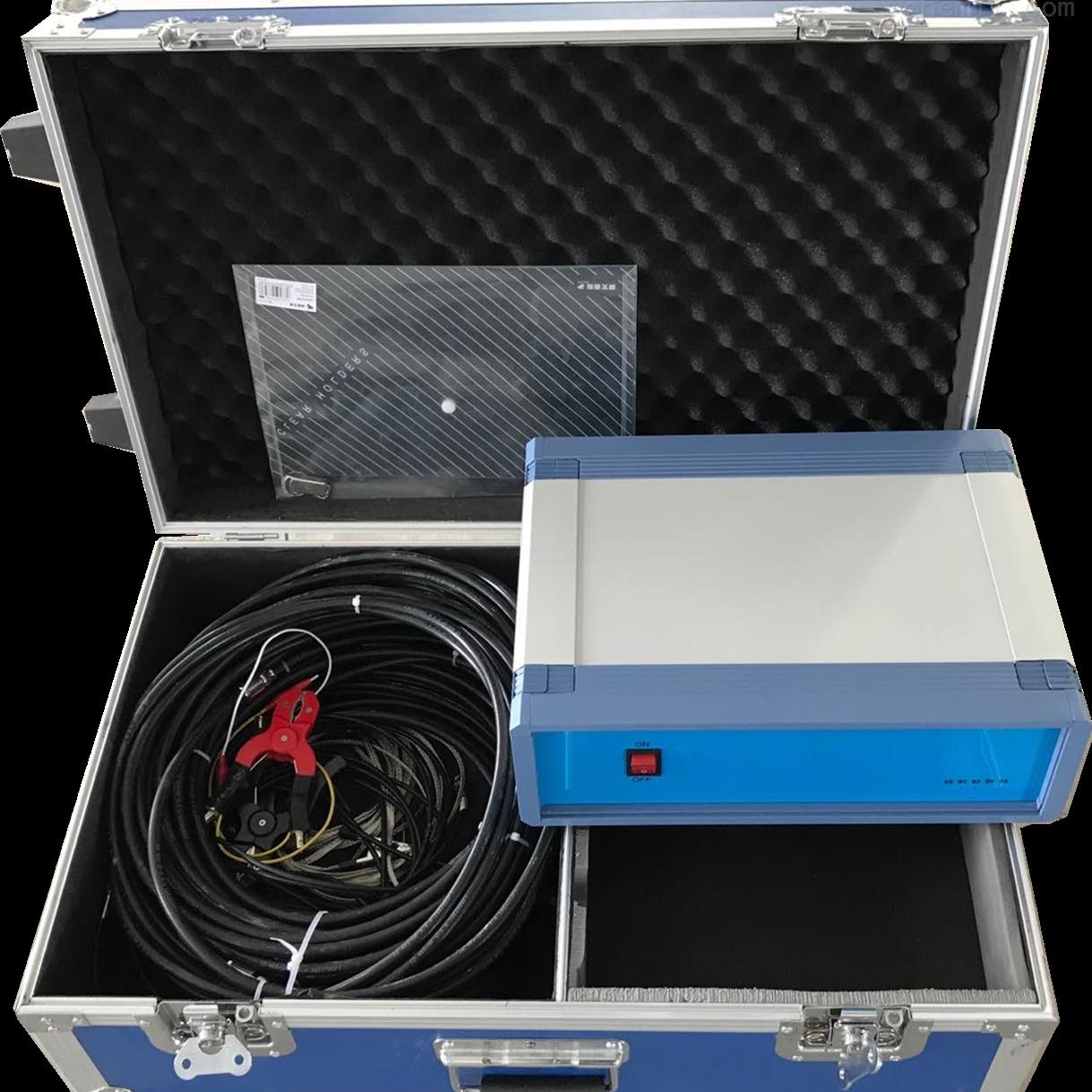 SLBD-C变压器绕组变形测试仪
