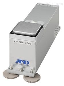 自带模数转换器的高精度电磁称重传感器