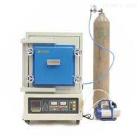 VAF1200系列1200℃真空气氛炉