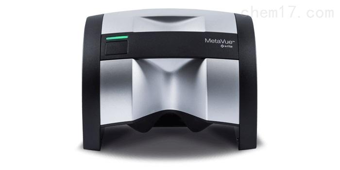 爱色丽 VS3200非接触式成像分光色差仪