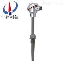 WRN-630NM循环流化床专用耐磨热电偶