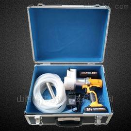 HMK-4L|HMK-6L便携式电动液体采样器