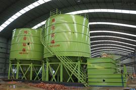 机制砂废水挤干处理设备