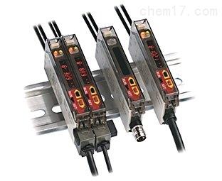 罗克韦尔AB数字显示光纤传感器
