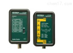 EXTECH CT100网线通断测试仪