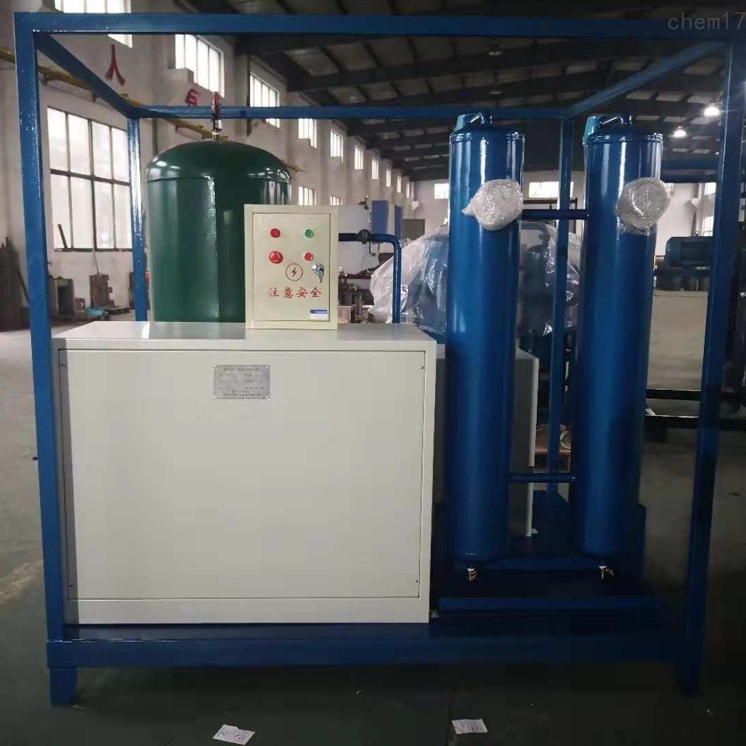 4、3级承装修试干燥空气发生器