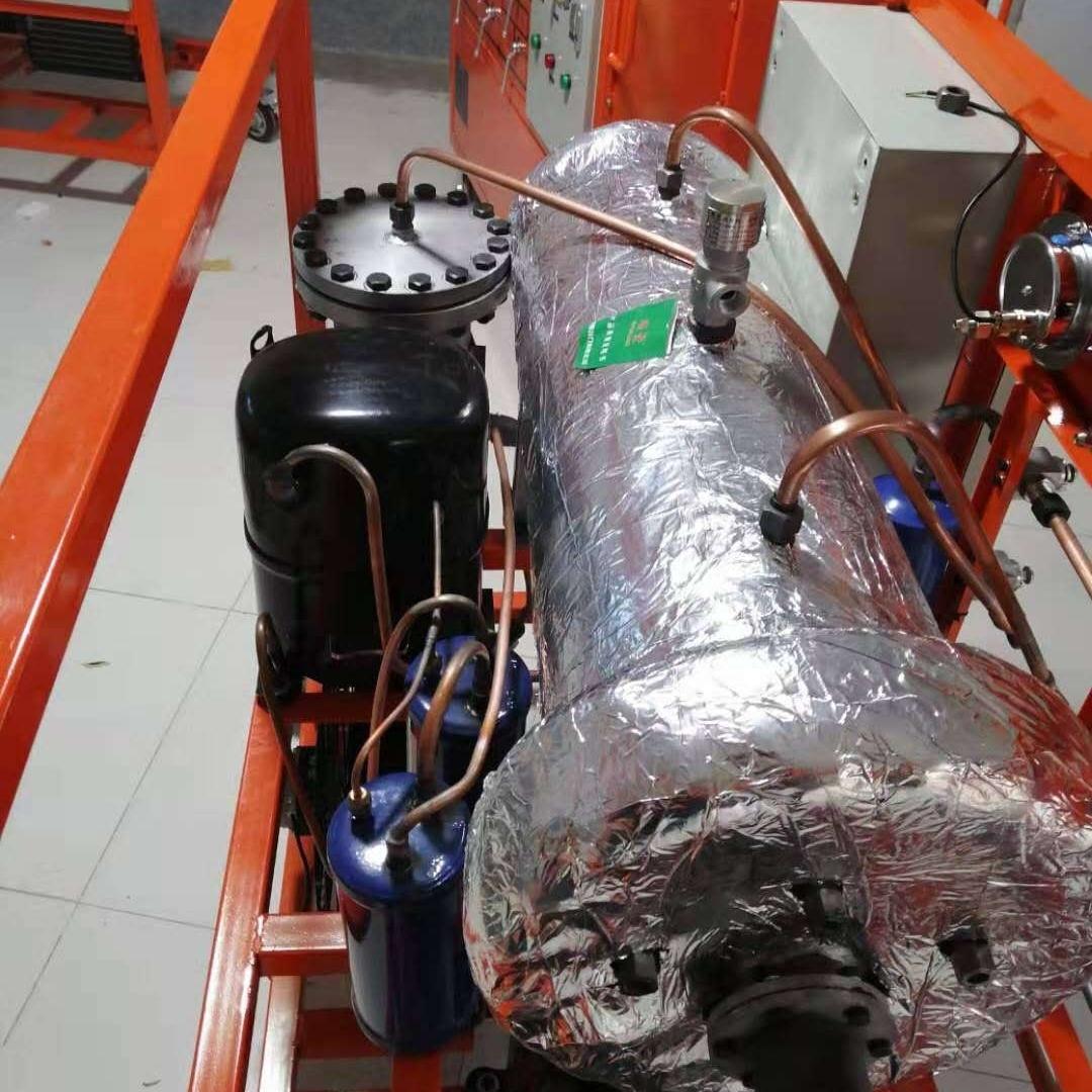 四级办理SF6气体抽真空充气装置