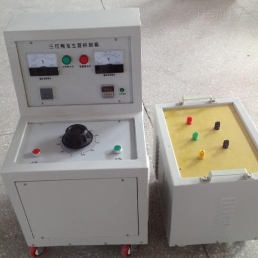 三倍频三相380V/50Hz感应耐压试验装置