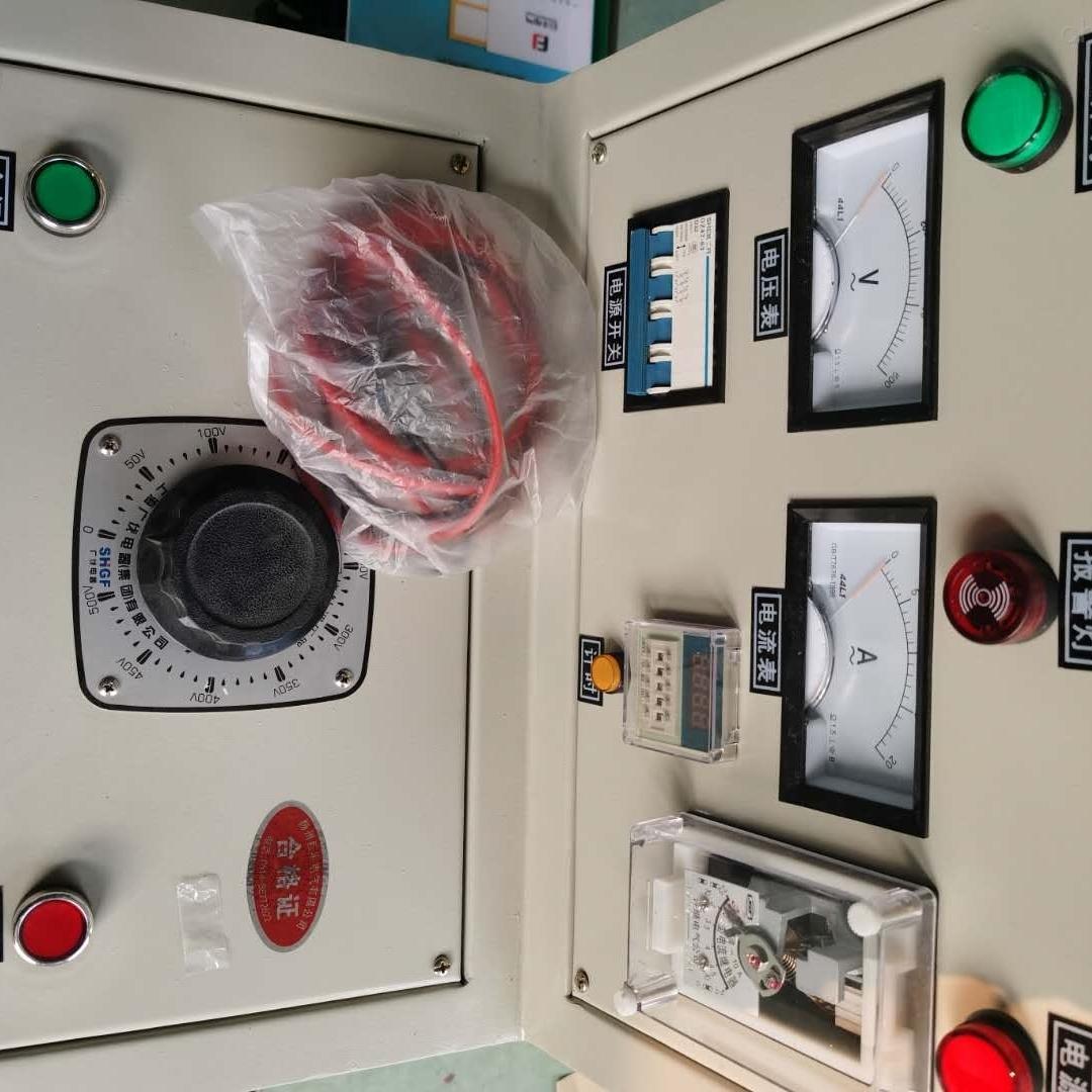 多倍频感应耐压测试仪承试设备