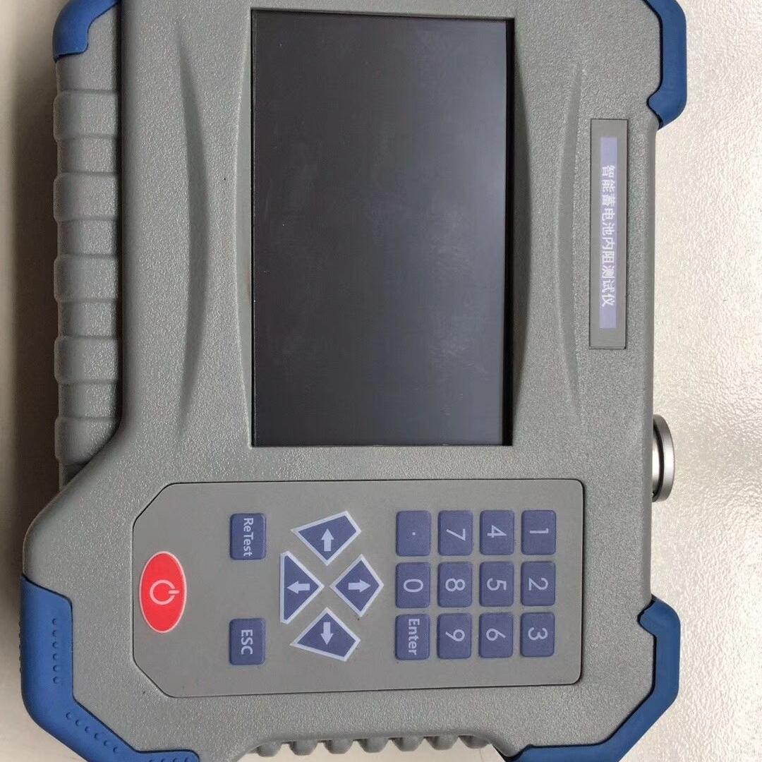智能型便携式蓄电池内阻测试仪