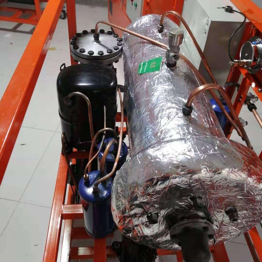 SF6气体抽真空充气装置承试设备四级