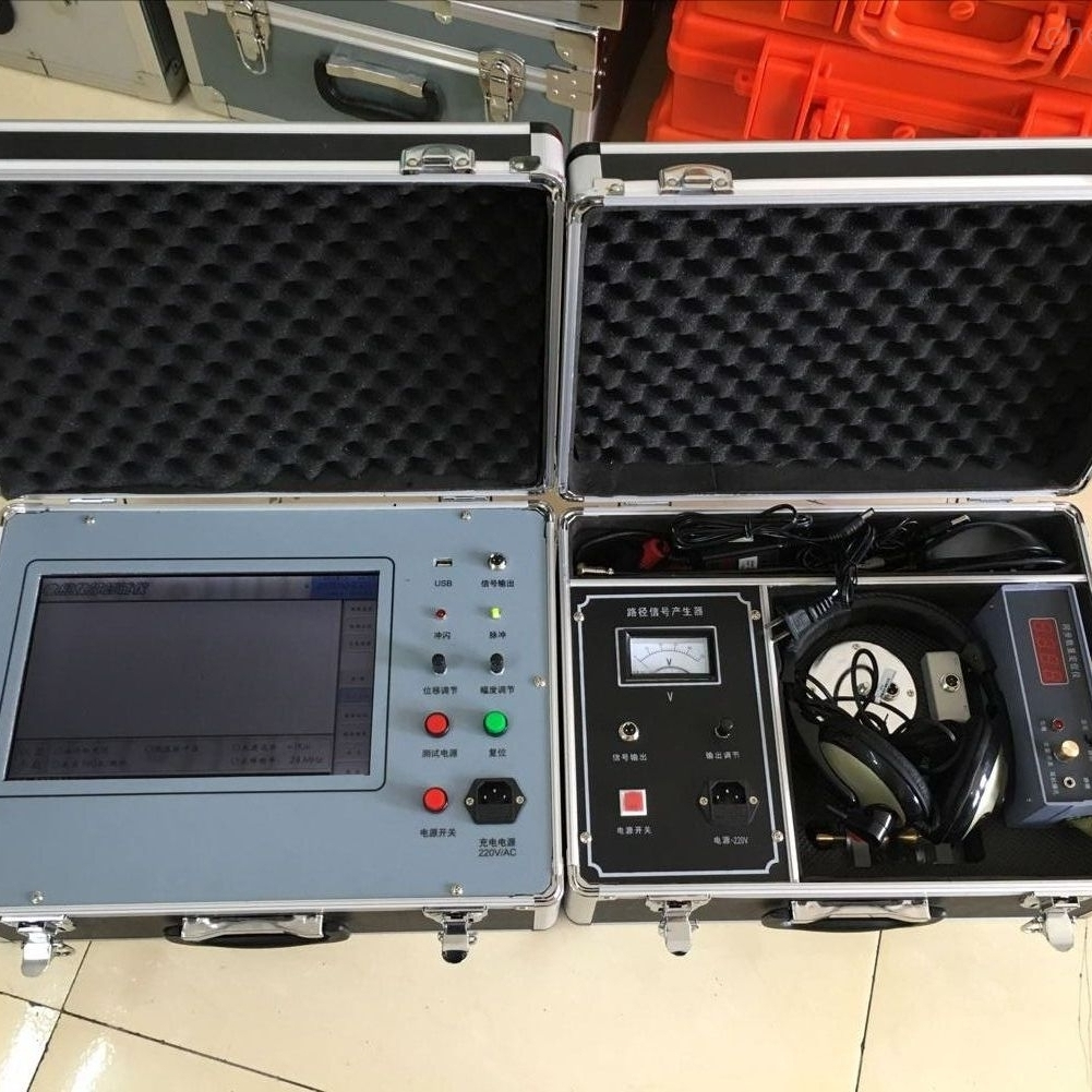 电缆故障测试仪电缆路径仪电力设备