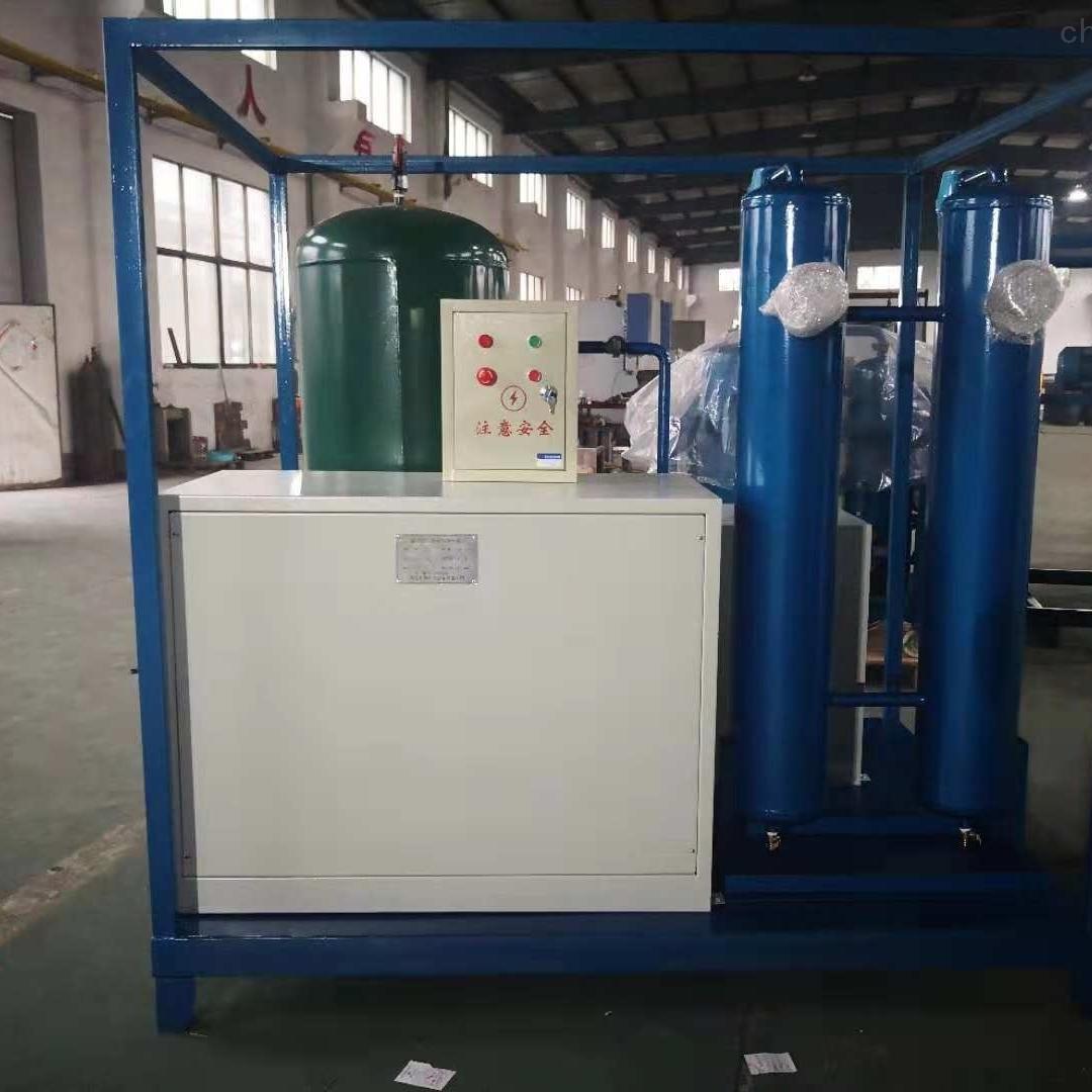 露点小于-40度干燥空气发生器承装修试资质