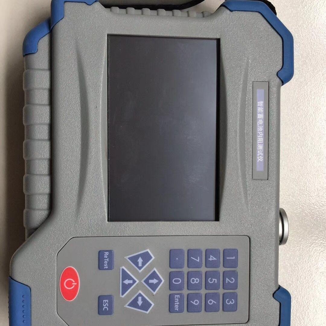 蓄电池内阻电导测试仪