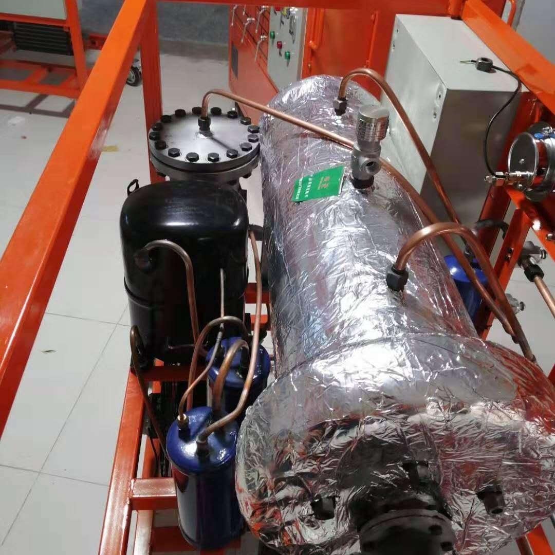 SF6气体抽真空充气装置全套设备