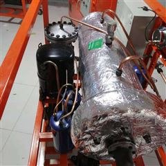 SF6气体抽真空充气装置技术指导