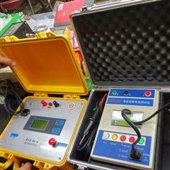绝缘电阻测试仪承试整套机具照片