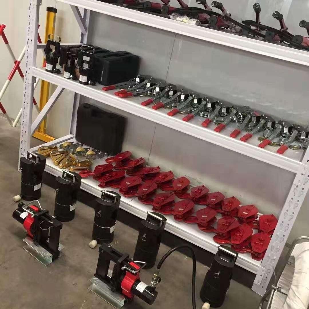 承装修试电力四级设备卡线器