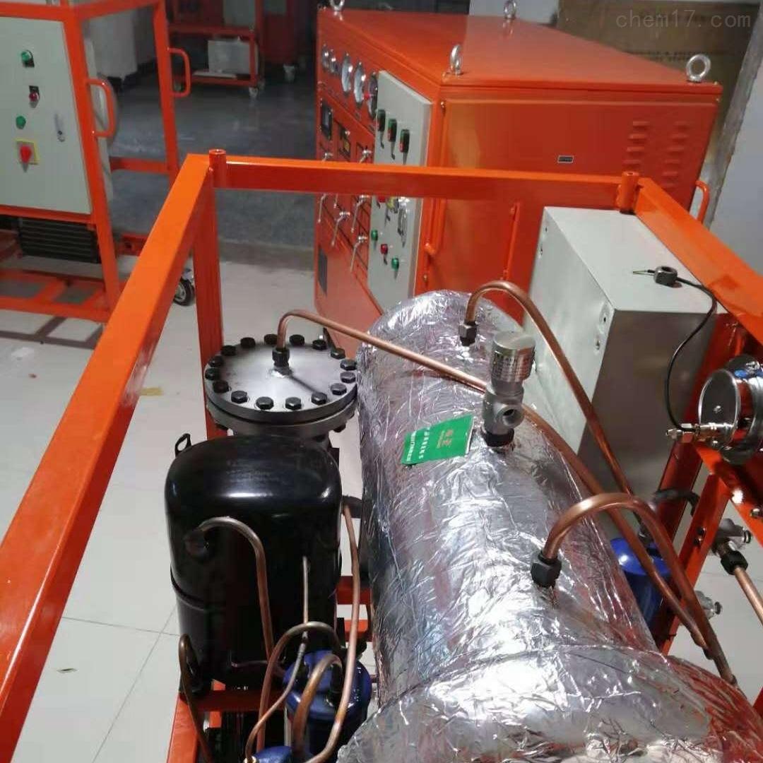GIS抽气机组真空泵厂家价格