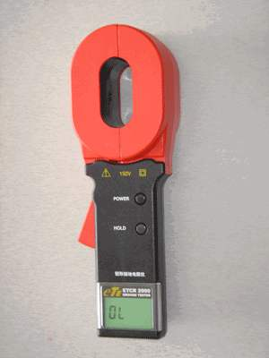 YN5600双钳多功能接地电阻测试仪