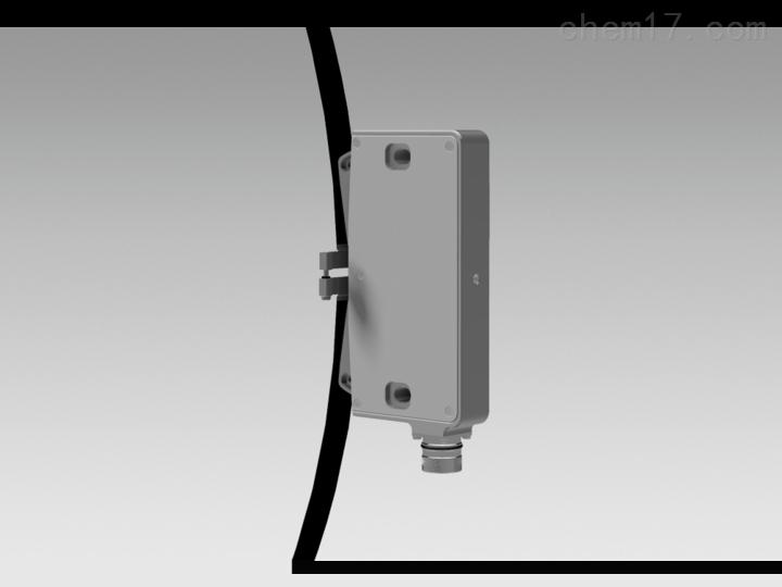 瑞士堡盟BAUMER增量式无轴编码器