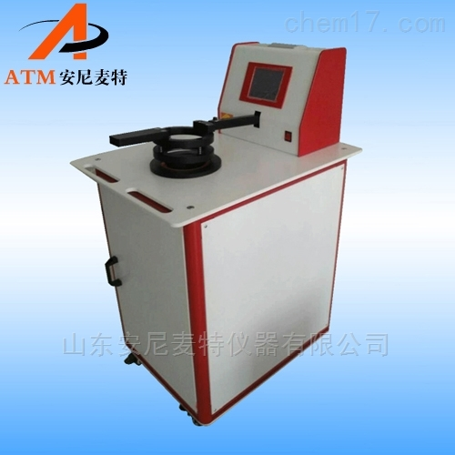 AT-TQ-2  数字式透气度测量仪