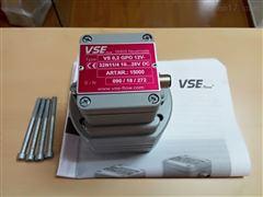 近从德国来的一批VSE流量计