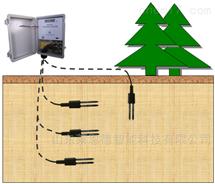 LD-TS400土壤水分观测系统