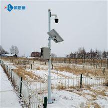 LD-TS200土壤水分自动观测系统