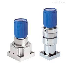 SMSQ2MICRO系列美国派克PARKER膜片减压阀