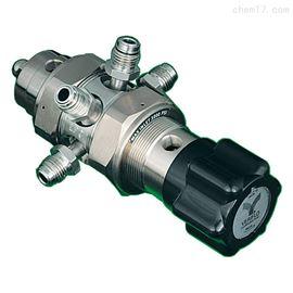 735W系列美国派克PARKER隔膜减压调压阀