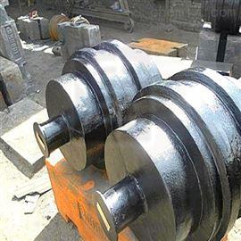 M1工业铸铁2000公斤砝码2吨2T校准砝码