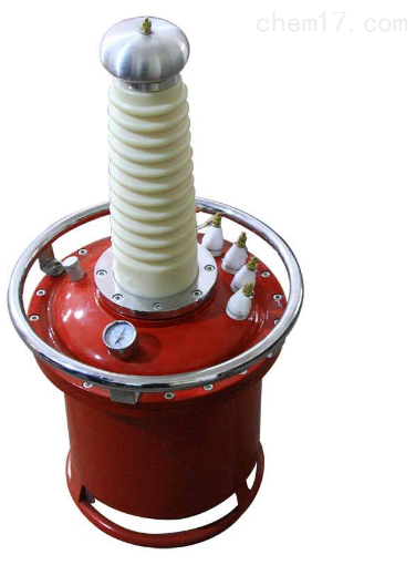 YDQ電動充氣式試驗變壓器