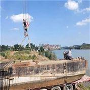 沉管郴州市水下管道铺设质好是关键