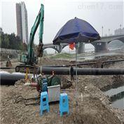 沉管宜春市水下管道安装自主创新