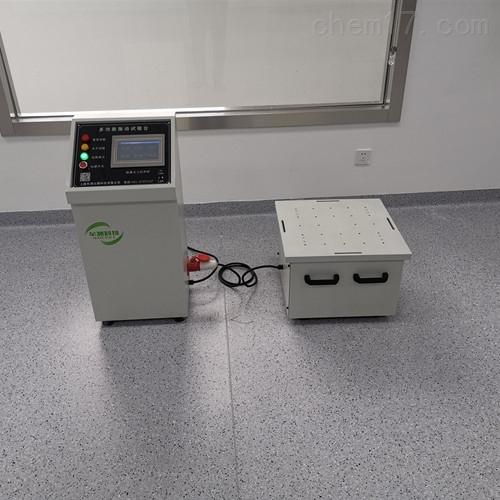 电子产品振动台