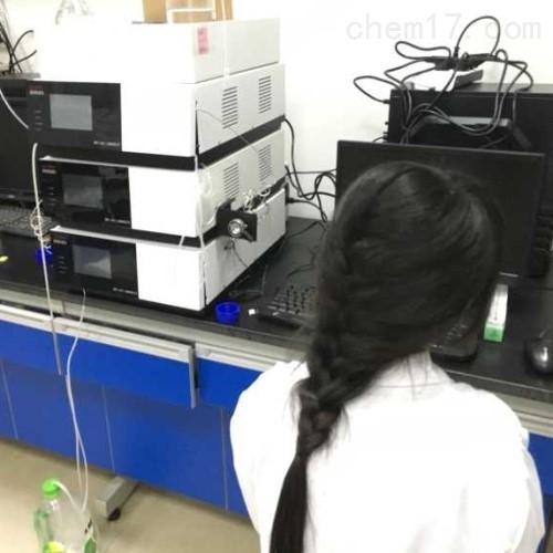饲料检测仪  等度液相色谱仪
