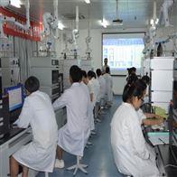 GI-3000液相色谱互动教学实训系统