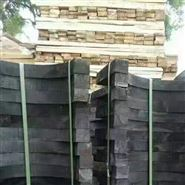 空调木托 820*40mm 管道木托 空调垫木