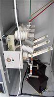 户内10kv高压真空负荷开关FZN25-12型高压隔离负荷开关
