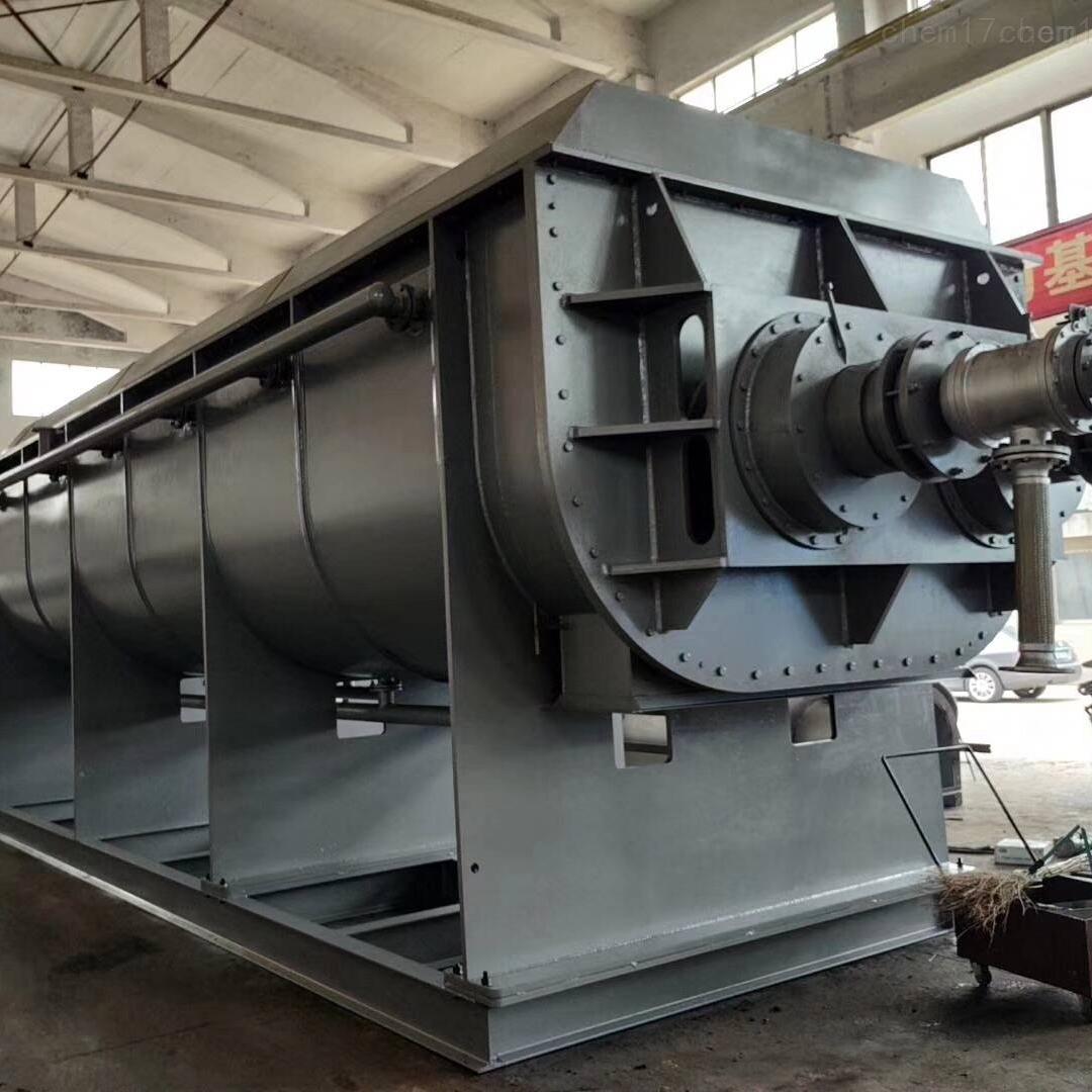 碳化硅污泥烘干机