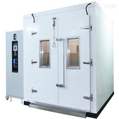 步入式VOC气体实验室