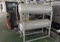 CNC真空自动排水罐