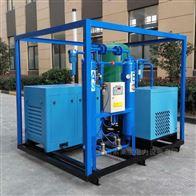 干燥空气发生器三级承装(修、试)