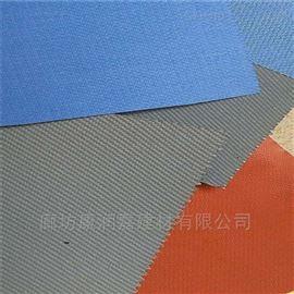 齐全杭州挡烟垂壁专用防火布厂家直销价