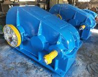 港口机械:ZQ1150-40.17-8CA减速机