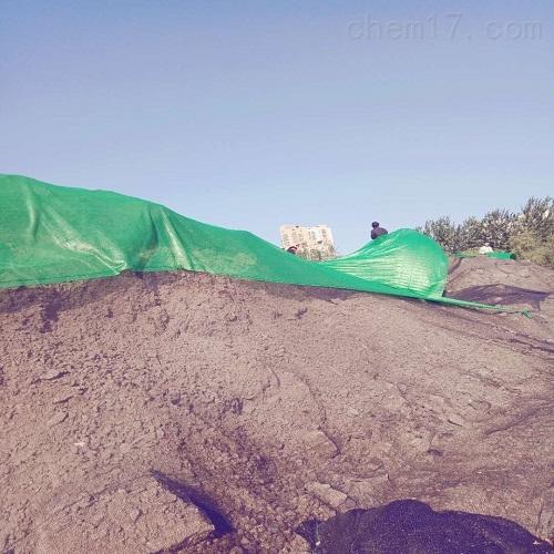 防尘网厂家 2000目盖土网价格
