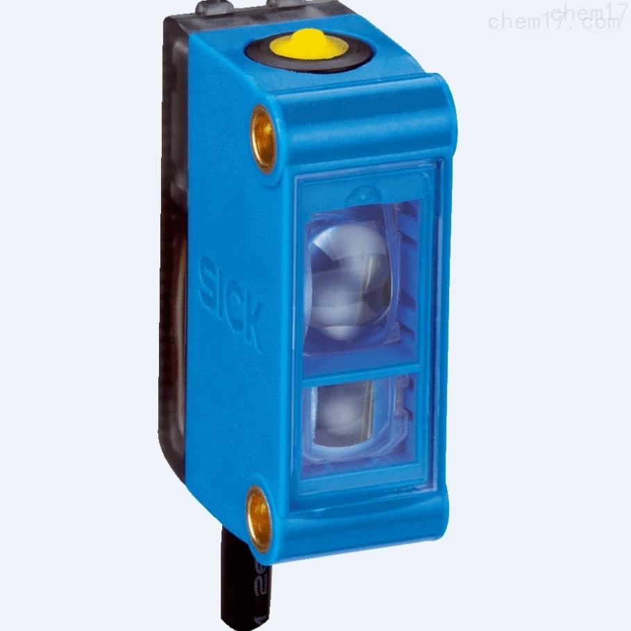 SIKC西克荧光传感器